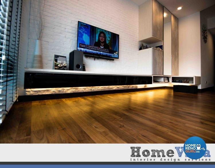 Home click pte ltd for Home decorations ltd