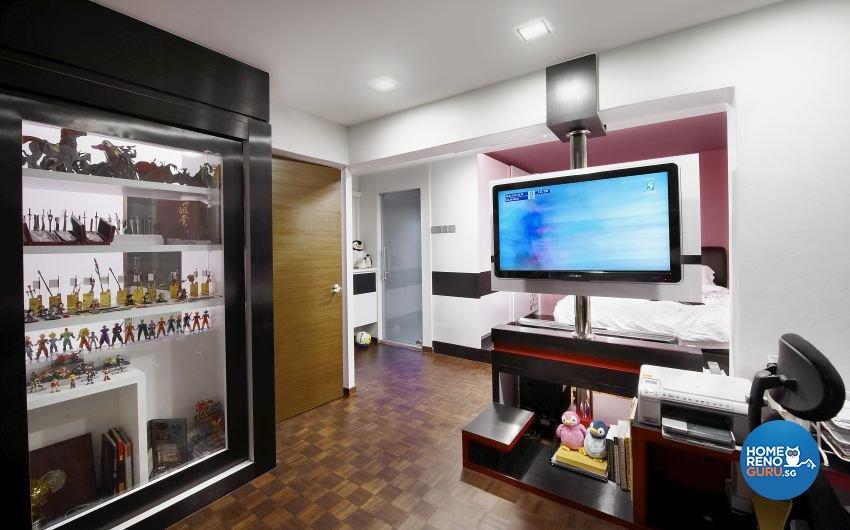 Modern Design - Bedroom - Others - Design by I-chapter Pte Ltd