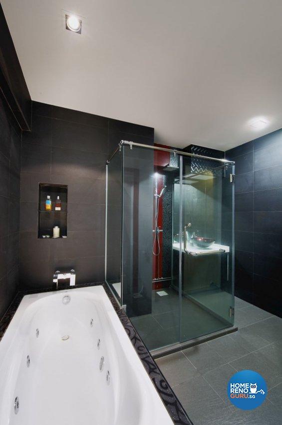 Modern Design - Bathroom - Others - Design by I-chapter Pte Ltd