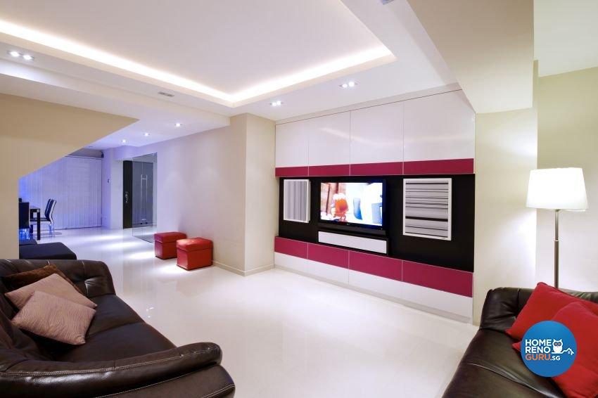 Modern Design - Living Room - Others - Design by I-chapter Pte Ltd