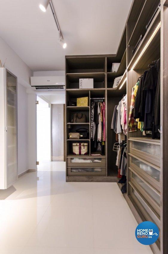 Cool Hdb Interior Design: Icon Interior Design Hdb 211a Punggol Fields 1373