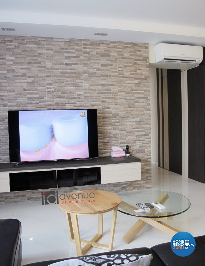 Contemporary, Modern Design - Living Room - Others - Design by ID Avenue Pte Ltd (Interior Design Avenue)
