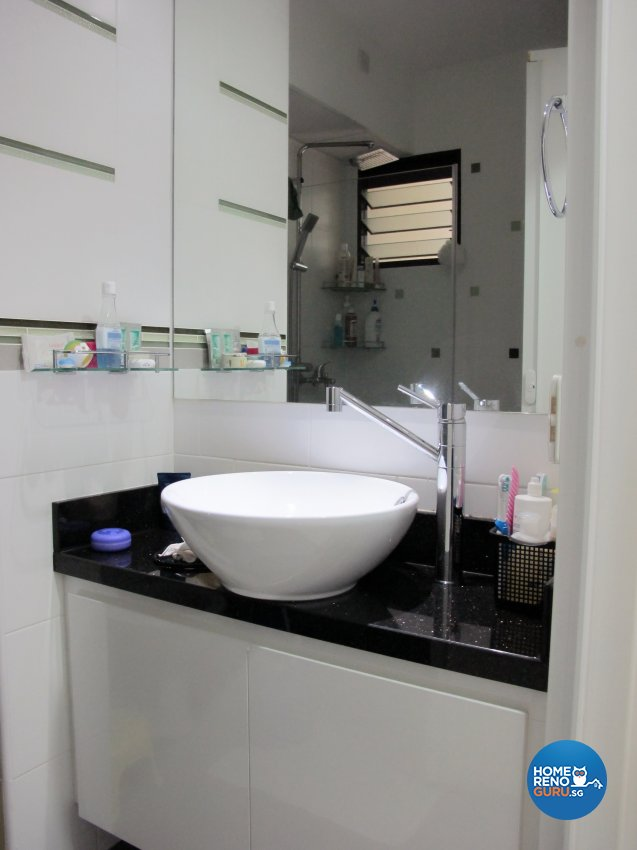 ID Avenue Pte Ltd (Interior Design Avenue)-Kitchen and Bathroom package