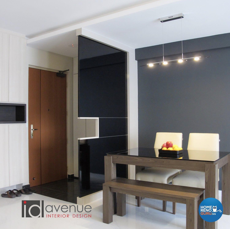 Id Avenue Pte Ltd Interior Design Avenue Hdb 5 Room Sengkang 5286 Singapore Interior Design Gallery Homerenoguru