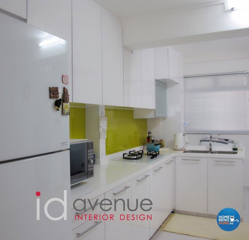 Classical, Contemporary Design - Kitchen - Others - Design by ID Avenue Pte Ltd (Interior Design Avenue)