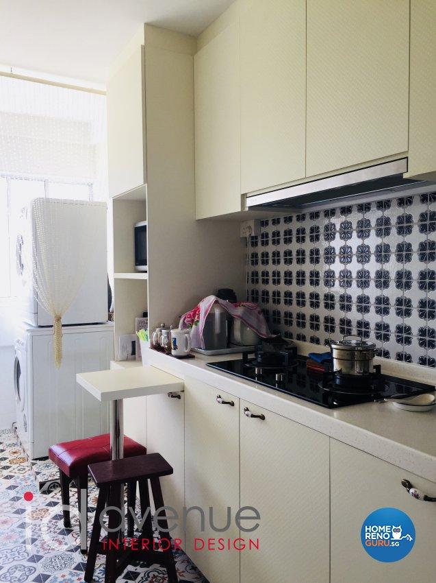 Others Design - Kitchen - HDB 5 Room - Design by ID Avenue Pte Ltd (Interior Design Avenue)
