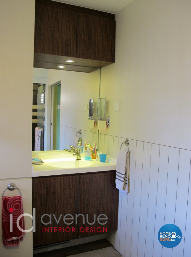 Others Design - Bathroom - HDB 3 Room - Design by ID Avenue Pte Ltd (Interior Design Avenue)