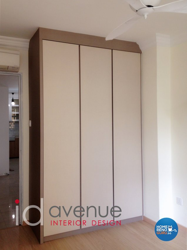 Contemporary Design - Bedroom - Others - Design by ID Avenue Pte Ltd (Interior Design Avenue)