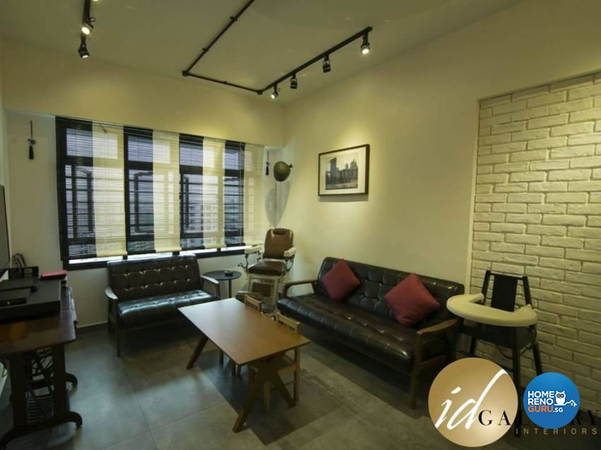 ID Gallery Pte Ltd-HDB 3-Room package