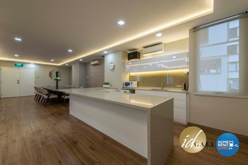 Classical, Modern Design - Kitchen - Others - Design by ID Gallery Pte Ltd