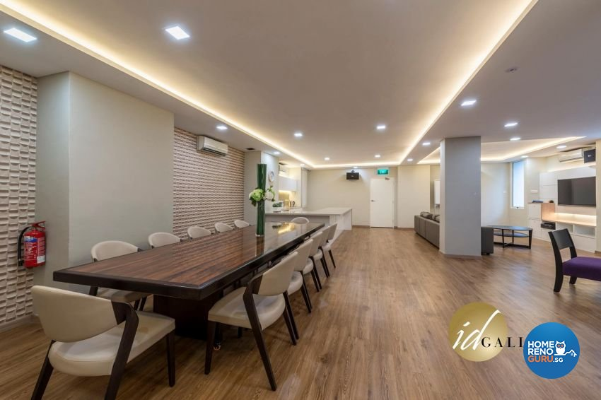 Classical, Modern Design - Dining Room - Others - Design by ID Gallery Pte Ltd