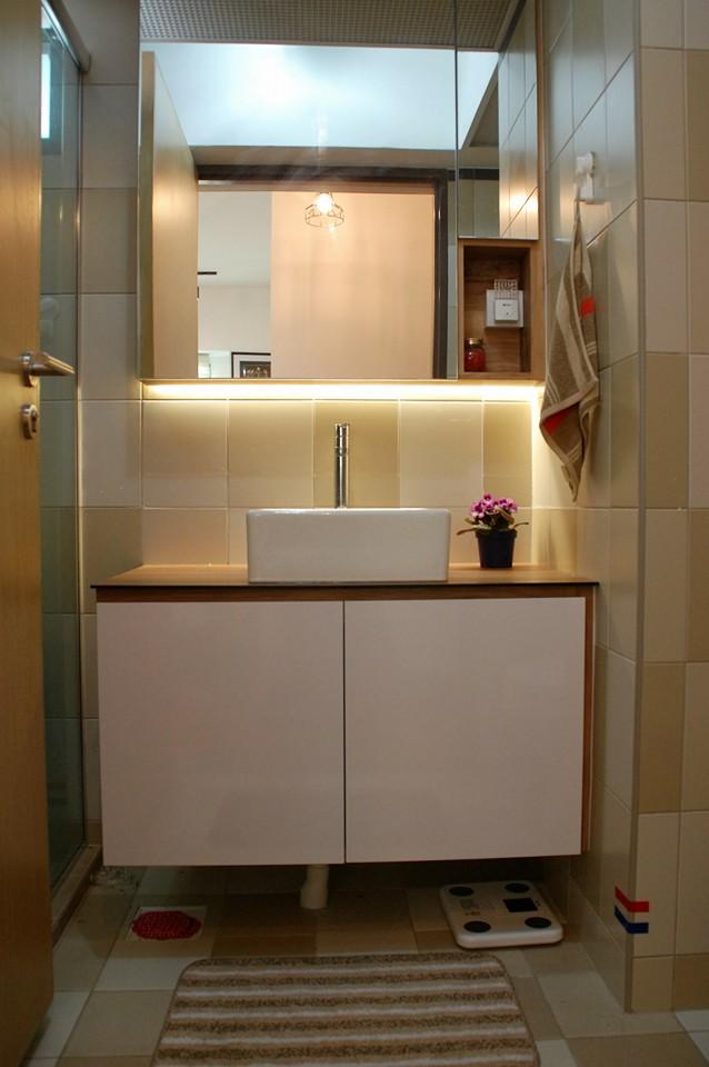 Ideal Design Interior Pte Ltd-HDB 4-Room package
