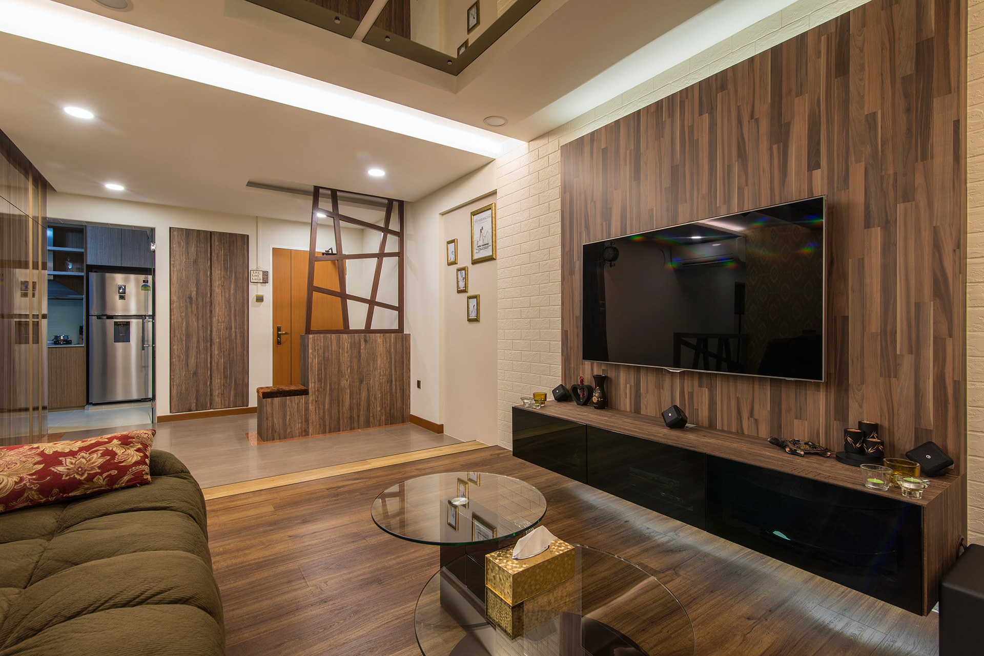 Ideal Design Interior Pte Ltd-HDB 5-Room package