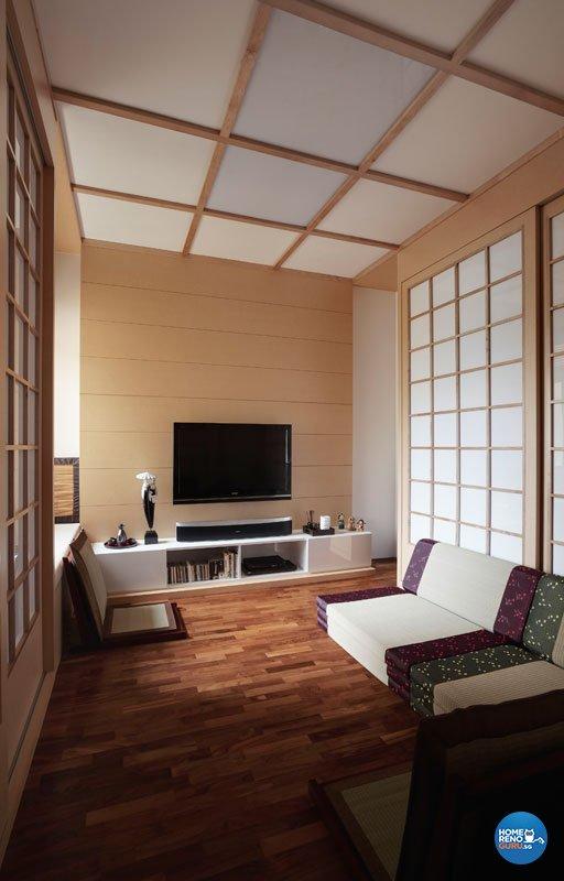 Singapore interior design gallery design details for Idee interior design