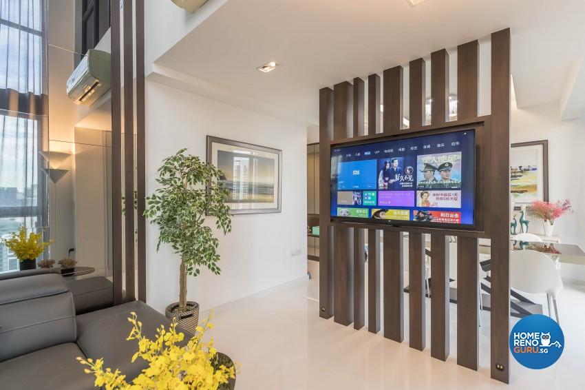 Others Design - Living Room -  - Design by Image Creative Design Pte Ltd