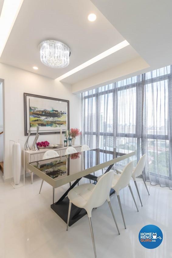 Others Design - Dining Room -  - Design by Image Creative Design Pte Ltd