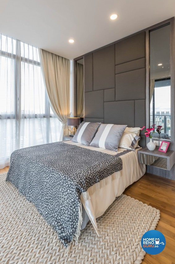 Others Design - Bedroom -  - Design by Image Creative Design Pte Ltd