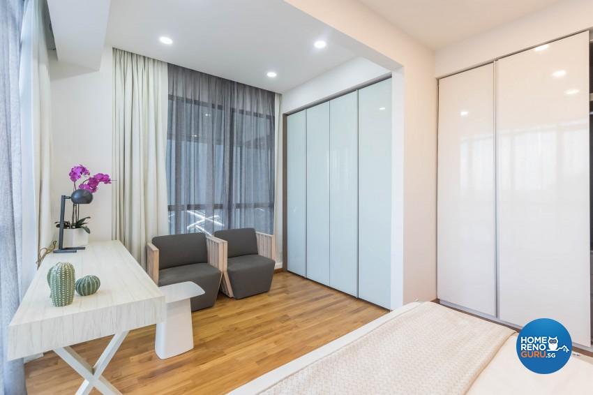 Others Design - Bedroom -  - Design by Image Creative Design Pte Ltd