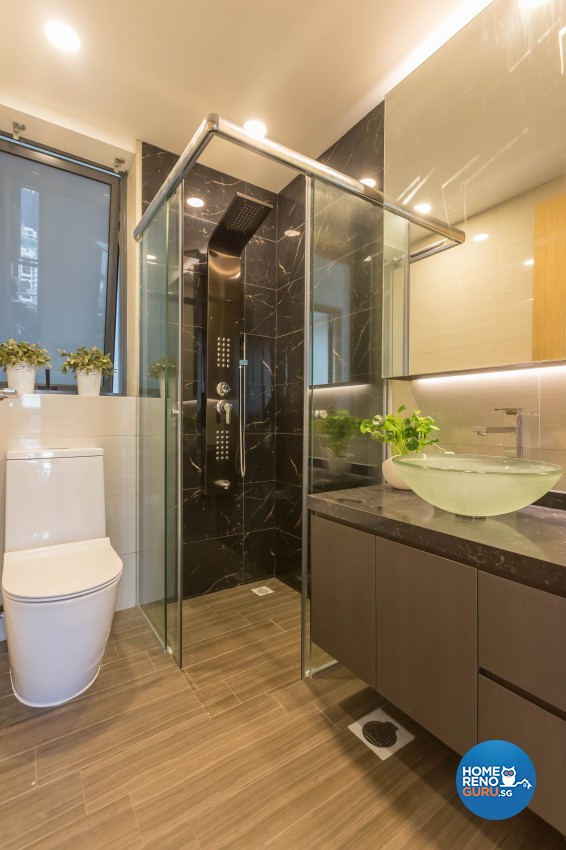 Others Design - Bathroom -  - Design by Image Creative Design Pte Ltd