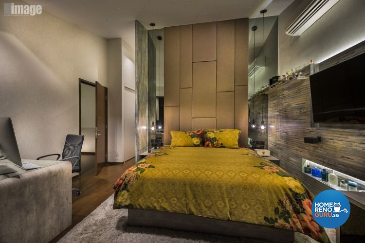 Image Creative Design Pte Ltd-Condominium package