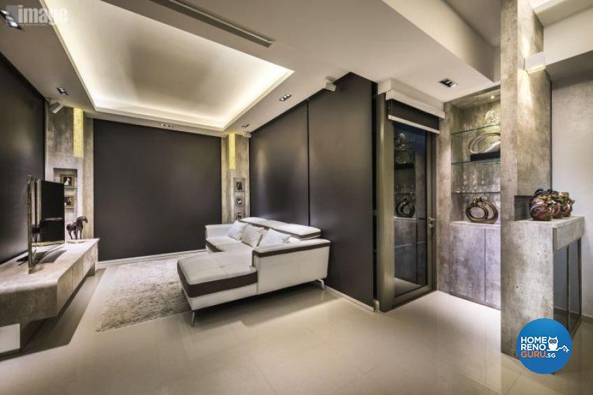 Image Creative Design Pte Ltd-Condominium package