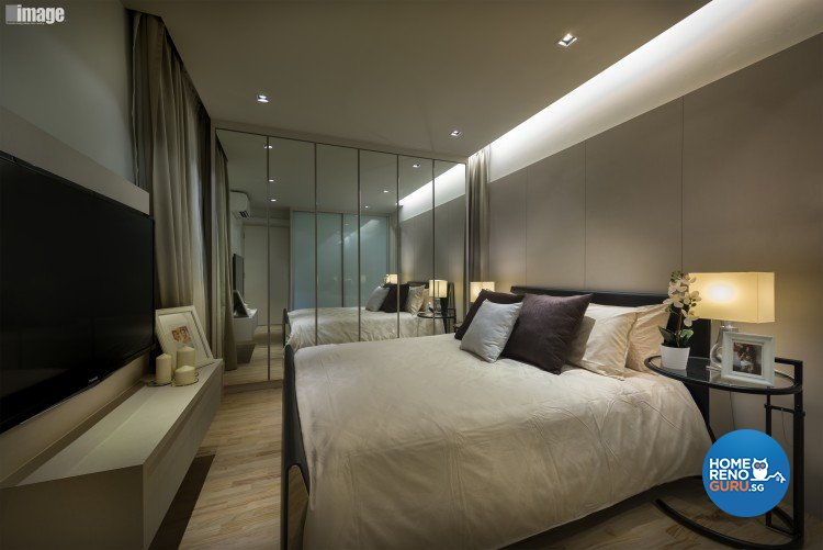 Image Creative Design Pte Ltd-HDB 5-Room package