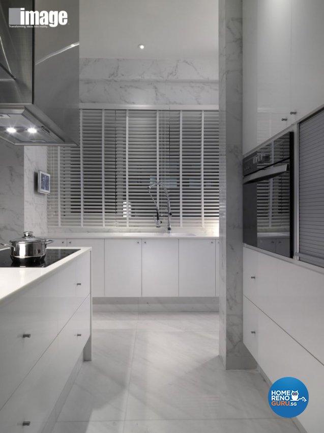 Image Creative Design Pte Ltd-HDB 5-Room package
