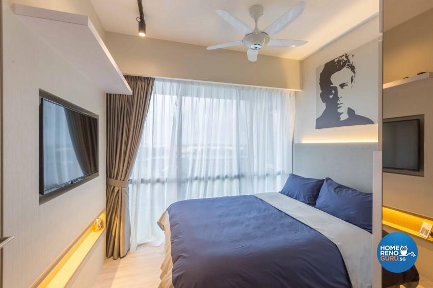 Image Creative Design Pte Ltd-HDB 4-Room package