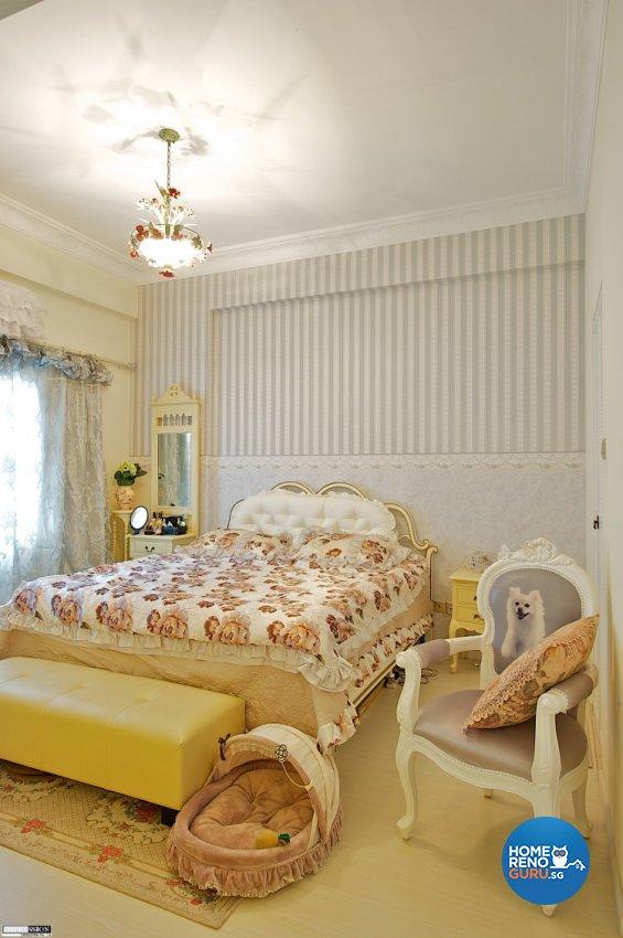 Impression Design Firm Pte Ltd-Condominium package
