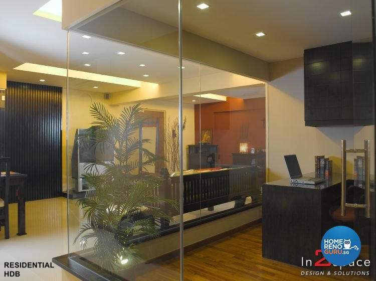 In2Space Interior Pte Ltd-HDB 5-Room package