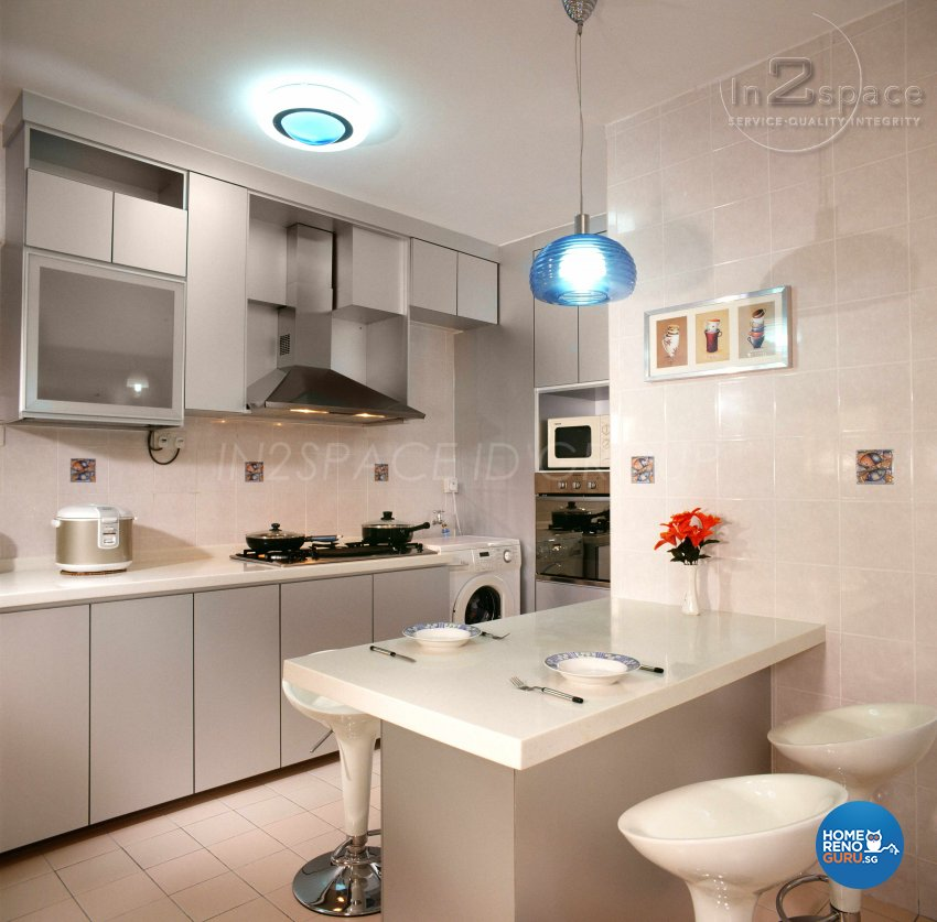 Kitchen Cabinets Singapore: Singapore Interior Design Gallery Design Details