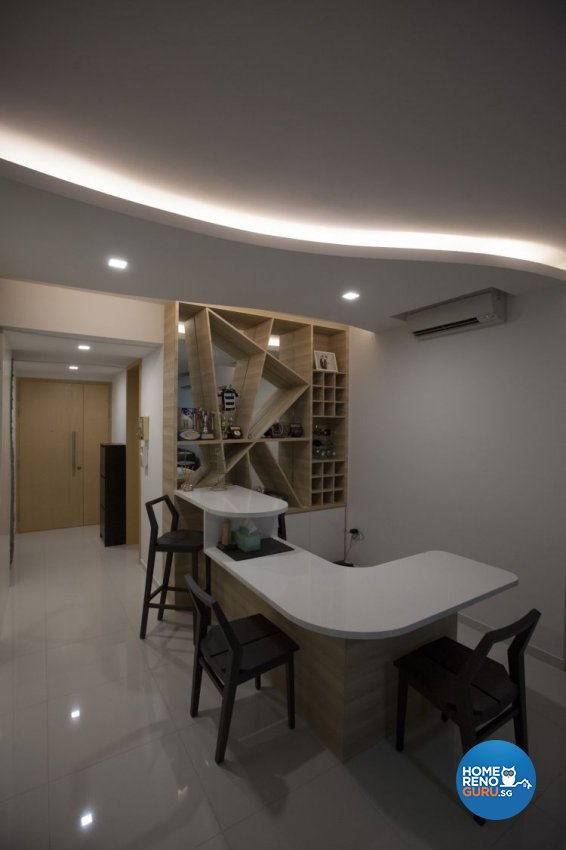 Inspiration Living -HDB 4-Room package