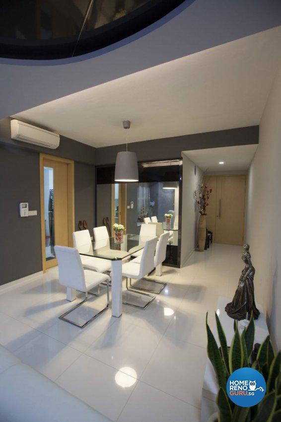Inspiration Living -Condominium package