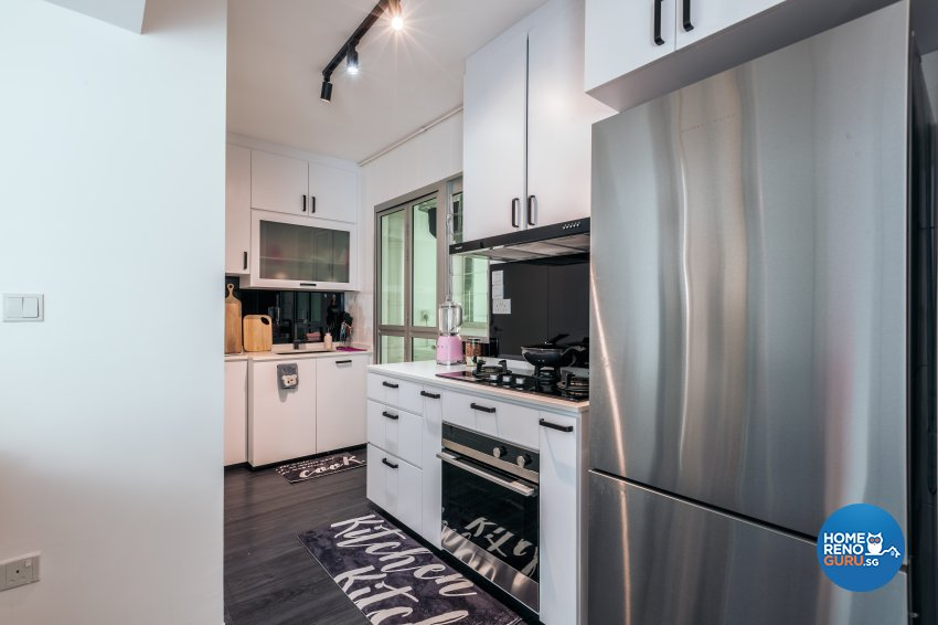Classical, Modern Design - Kitchen - Others - Design by Kingsley Interior