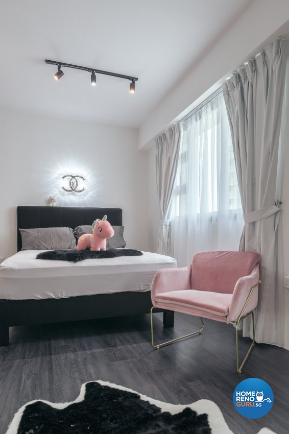 Classical, Modern Design - Bedroom - Others - Design by Kingsley Interior