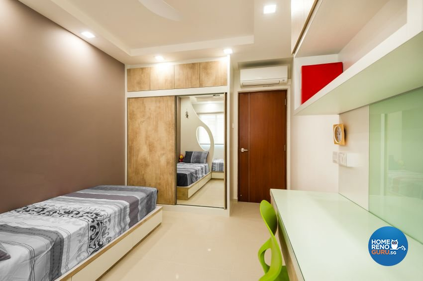 Classical, Contemporary, Modern Design - Bedroom - Others - Design by Le Interi