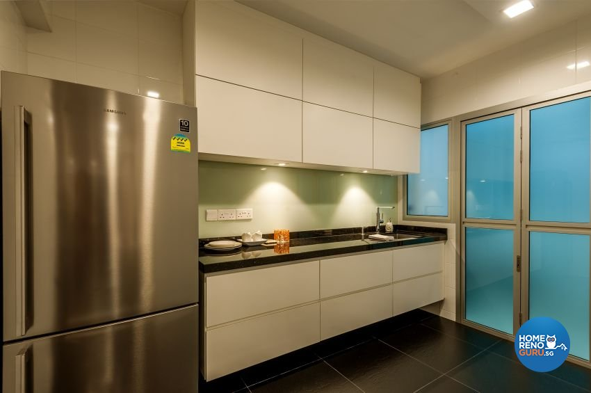 Eclectic, Minimalist, Modern Design - Kitchen - Others - Design by Le Interi
