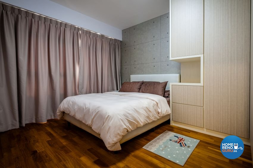 Le Interi-HDB 4-Room package