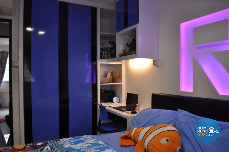 Contemporary, Modern Design - Bedroom - Others - Design by Le Interi