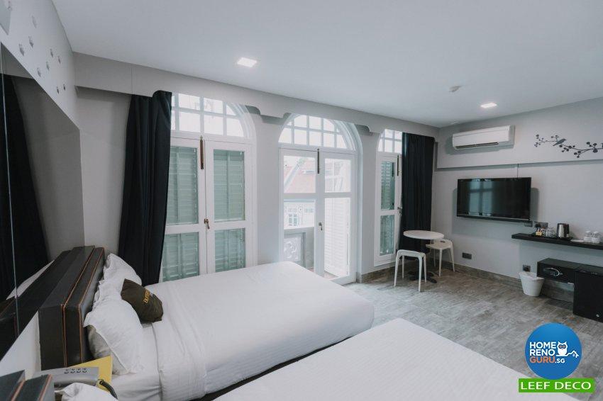 Modern Design - Bedroom - Others - Design by Leef Deco Pte Ltd