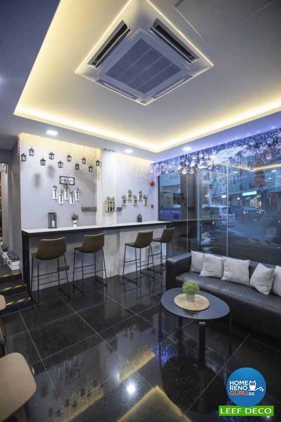 Modern Design - Commercial - Others - Design by Leef Deco Pte Ltd