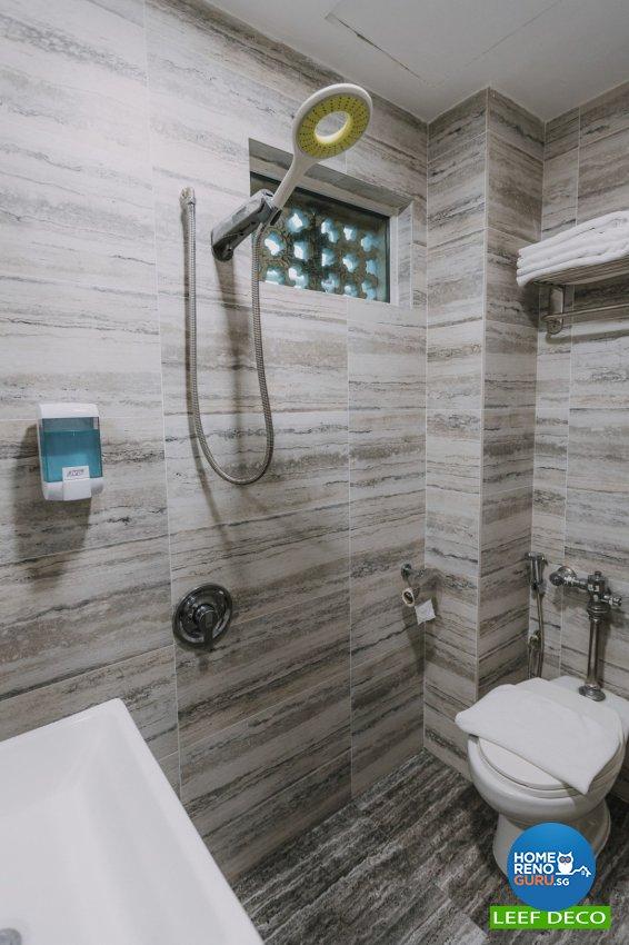 Modern Design - Bathroom - Others - Design by Leef Deco Pte Ltd