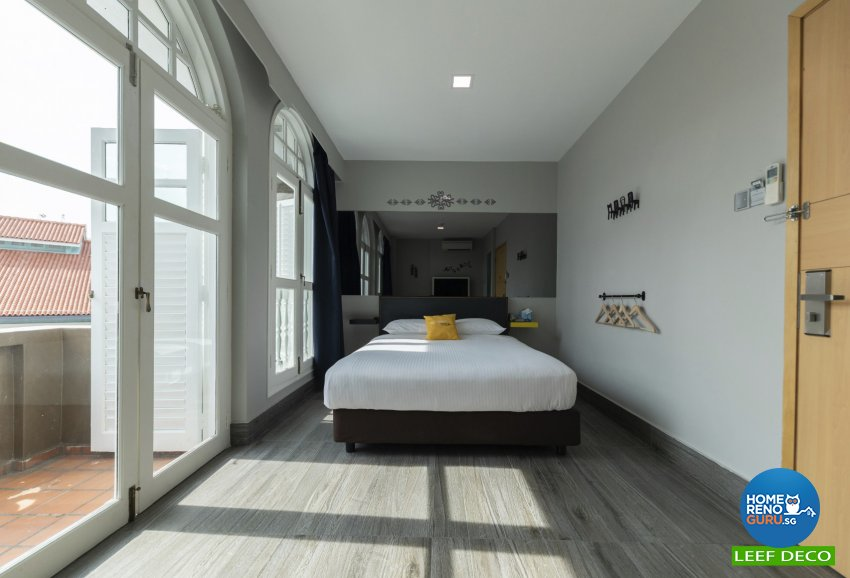 Modern Design - Bedroom - Others - Design by Leef Deco Pte Ltd