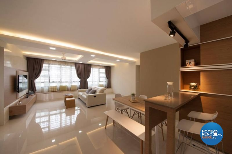 singapore hdb living room design singapore interior design gallery design details 21119