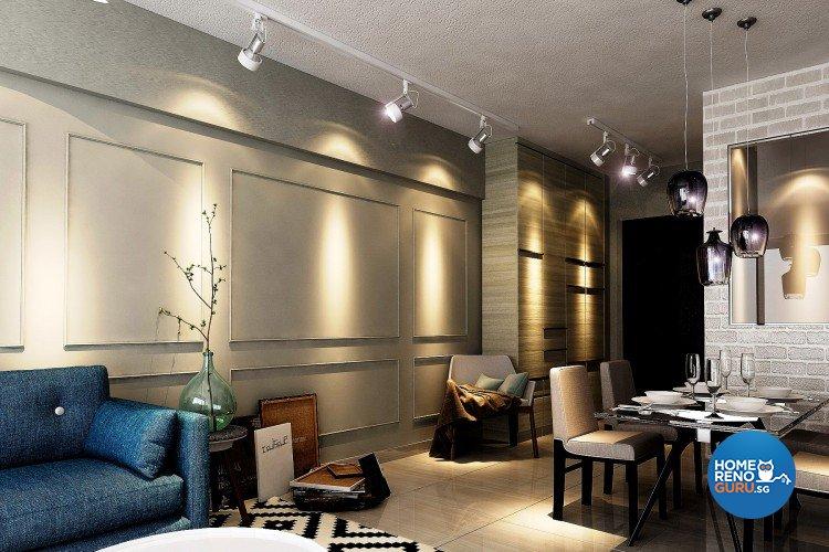 Livinz Synthesis Pte Ltd-Condominium package