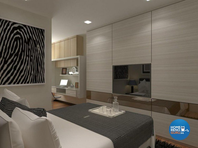 Livinz Synthesis Pte Ltd-HDB 3-Room package