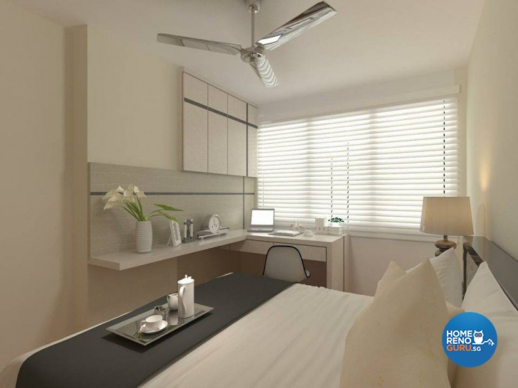 Livinz Synthesis Pte Ltd-HDB 5-Room package