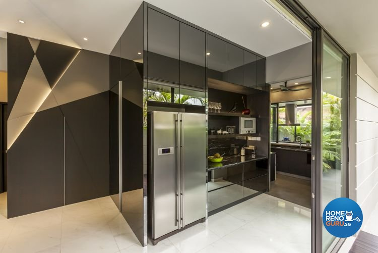 Livinz Synthesis Pte Ltd-Kitchen and Bathroom package