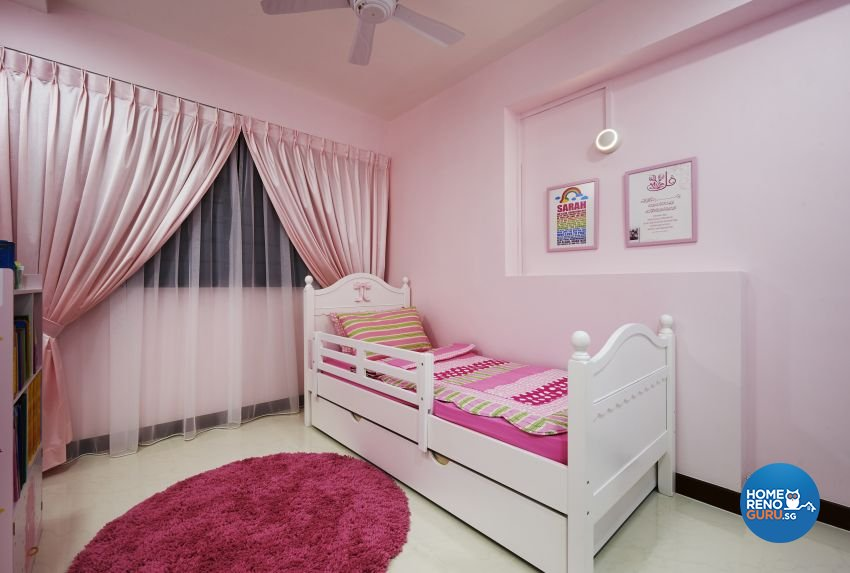 LOME Interior-HDB 3-Room package