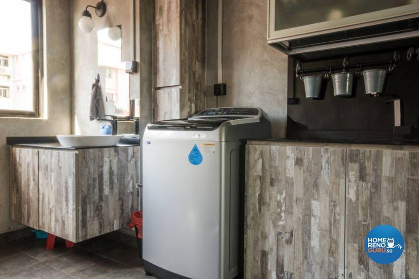 Modern, Scandinavian Design - Kitchen - Others - Design by Met Interior